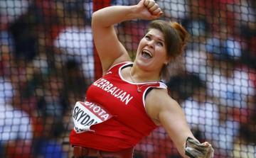 Азербайджанская спортсменка завоевала лицензию на Олимпиаду в Токио