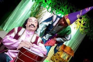 Gəncə Dövlət Kukla Teatrının aktyoru 52 yaşında vəfat edib