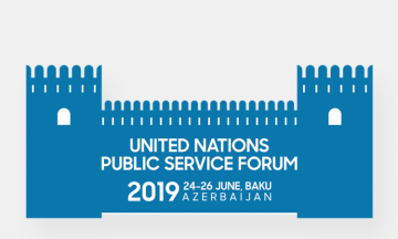 United Nations Public Service Forum to take place in Baku