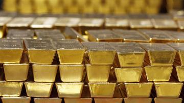 Daily Express назвала закупки золота Россией плохим «знаком» для всего мира