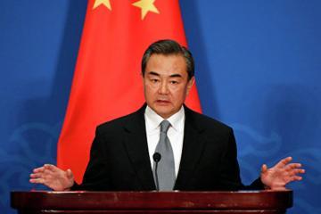 Глава МИД Китая приедет в Азербайджан