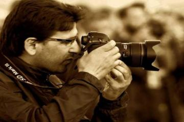 Türkiyədə itkin düşən jurnalistin meyiti tapılıb