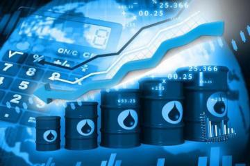 ABŞ-ın neft ehtiyatlarının artması qiymətləri endirib