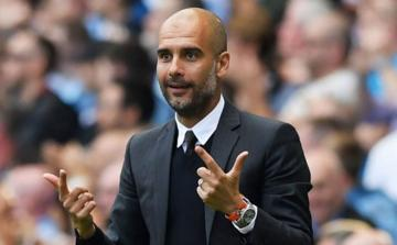 Pep Guardiola to join Juventus, announcement date and salary revealed