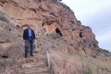 """""""Keşikçidağ""""da yerləşən tarixi abidələr konservasiya olunacaq, mühafizəsi artırılacaq"""