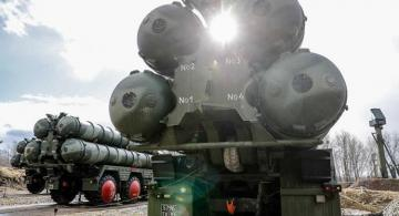 'Very negative' consequences for Turkey If S-400 Deal takes place - State Dept