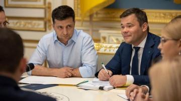 Администрация Зеленского захотела переговоров с Россией