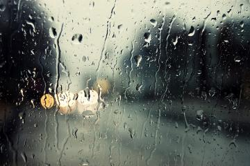 Завтра на территории Азербайджана ожидаются дожди