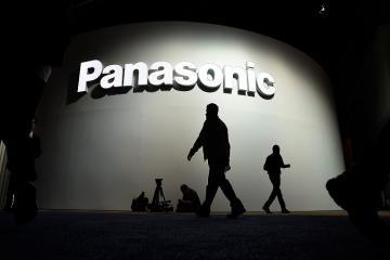 """""""Panasonic"""" разорвала отношения с """"Huawei"""""""