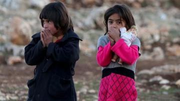France grants asylum to 28 Yazidi women, their children