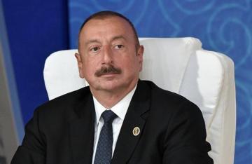 Ильхам Алиев: Азербайджан превратился в важный транзитный пункт между Азией и Европой
