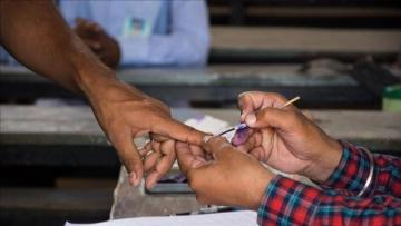 India warns of possible post-election violence