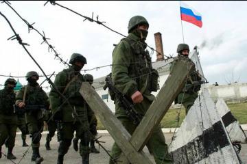 """NATO-dan Rusiyaya çağırış: """"Krımı tərk edin"""""""