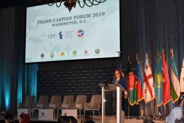 Поддерживаем усилия Азербайджана по вступлению в ВТО – Лиза Кертис