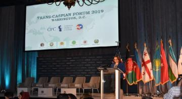 """Deputy assistanttoU.S. president: """"We support the efforts of Azerbaijan to join the WTO"""""""