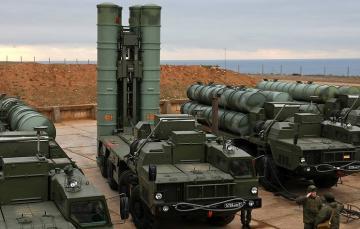 Turkish diplomat refutes reports on US S-400 ultimatum