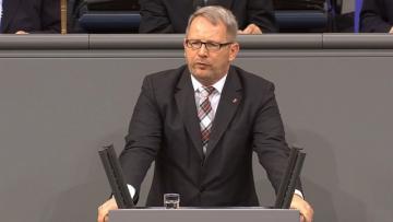 "Member of the German Bundestag: ""Azerbaijan makes contribution to European energy security"""