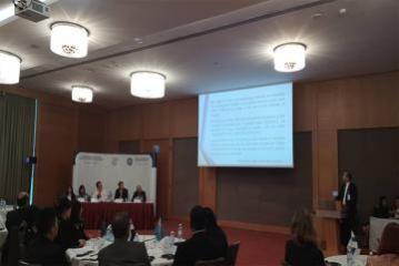 Bakıda Ali Audit Qurumlarının Beynəlxalq Təşkilatının Dövlət Büdcəsi üzrə İşçi Qrupunun illik toplantısı keçirilir