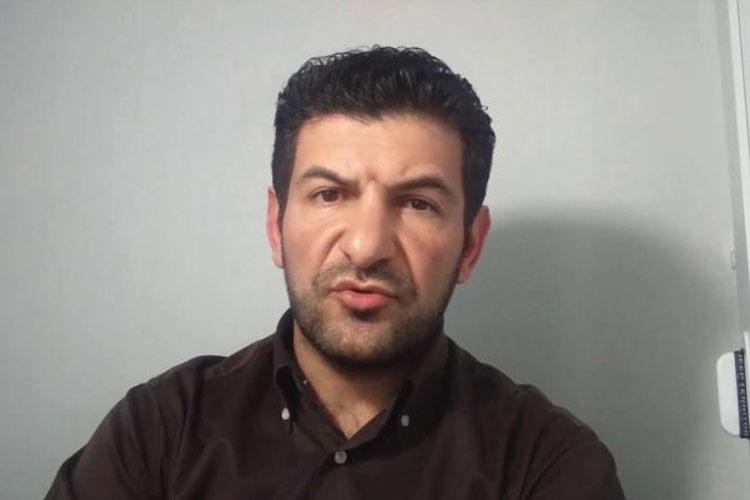 """Fuad Abbasov saxlanmasının əsl səbəbini açıqlayıb: """"Mayın 28-də Azərbaycana deportasiya olunacağam""""- MÜSAHİBƏ"""