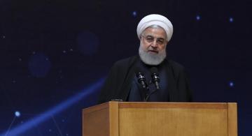 """Hassan Rouhani: """"Iran to make adversaries regret economic war"""""""