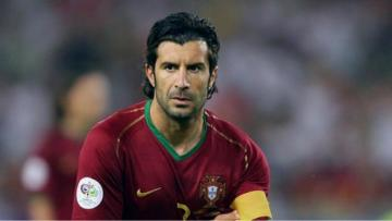 "Luis Figo: ""It will be a great final in Baku"""