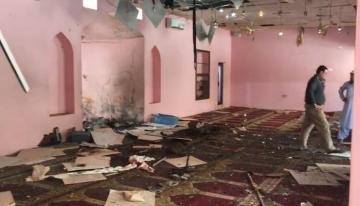 Blast rocks mosque in Pakistan, 2 dead, 12 injured