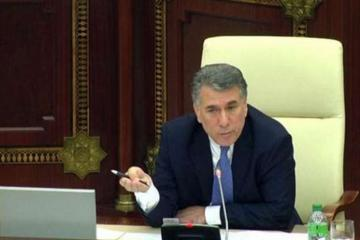 First vice-speaker answered to the Armenian claims regarding Garabagh
