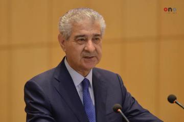 Основатели Республики гордились бы сегодняшним Азербайджаном – Али Ахмедов
