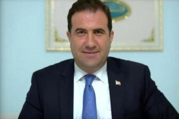 Türkiyədə bələdiyyə sədri qətlə yetirilib
