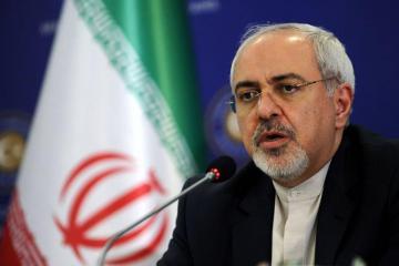İran xarici işlər naziri İraqa səfər edəcək