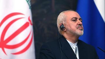 Трамп не дождется конца Ирана – Зариф