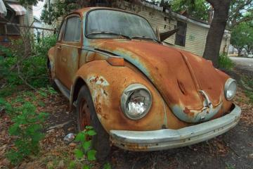 Korroziyaya qarşı ən davamlı və ən həssas avtomobil modelləri açıqlanıb