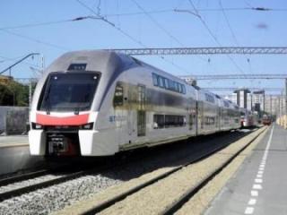 Новый поезд «Махачкала – Баку» будет запущен осенью 2019 года