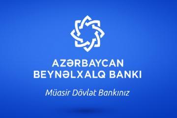 """""""Fitch"""" Azərbaycan Beynəlxalq Bankının reytinqlərinə yenidən baxıb"""