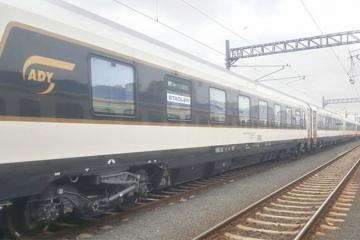 В Азербайджане на 20% вырос объем железнодорожных перевозок