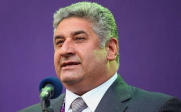 "Azad Rahimov: ""Baku is ready to host Europa League final match"""