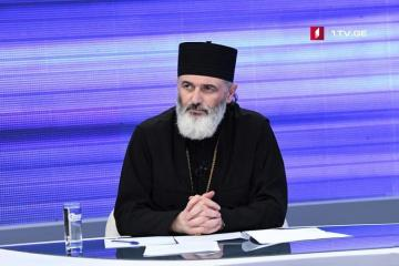 "Georgian Patriarchate: ""It is necessary to be cautious at a time when the discussions continue"""