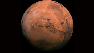 """NASA-nın """"Adını Marsa yazdır"""" layihəsində Türkiyə birinci olub"""