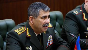 Закир Гасанов: Политическое противостояние в Армении может обострить ситуацию на линии соприкосновения войск