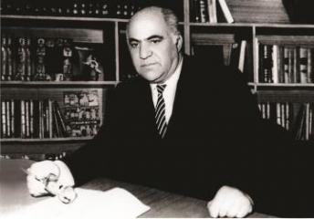 Afad Qurbanovun 90 illiyi münasibətilə Respublika Elmi Konfransı keçirilib