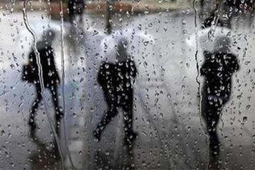 В Азербайджане ожидаются дожди и грозы