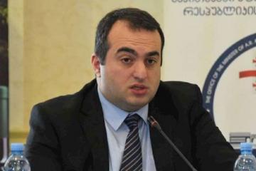 Замминистра: Есть трудности в обсуждениях по некоторым частям азербайджано-грузинской границы