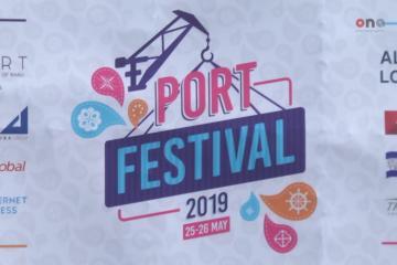 Bakı Limanında festival keçirilir - [color=red]FOTO[/color]