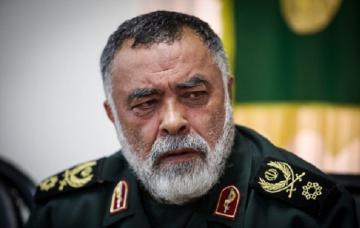İranlı general ABŞ-ı hədələyib