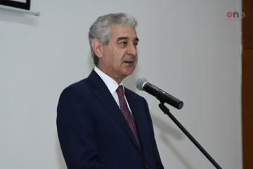 """Baş Nazirin müavini: """"Azərbaycan dünyada sabitlik adası kimi tanınır"""""""