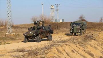 4 PKK terrorists 'neutralized' in eastern Turkey