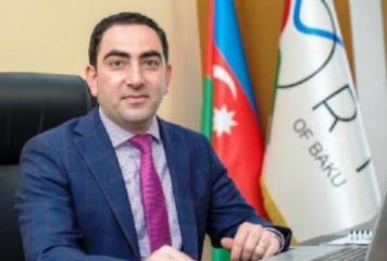 """Taleh Ziyadov: """"Bakı Dəniz Limanının Əsas Yük Terminalının demontajı bu ilin sonuna kimi bitəcək"""""""
