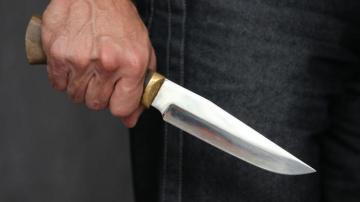 Bakıda 38 yaşlı şəxs qayınları tərəfindən döyülərək bıçaqlanıb