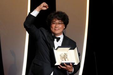 72-ci Kann Festivalının baş mükafatını cənubi koreyalı rejissor qazanıb