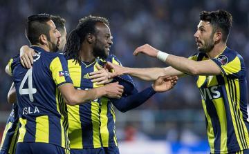 """""""Bursaspor"""" Super Liqanı tərk edib, """"Fənərbaxça"""" 6-cı olub - [color=red]VİDEO[/color]"""